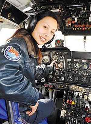 我国第二位女航天员将诞生 王亚平候选搭载神十升空