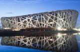 3.奥林匹克公园核心区
