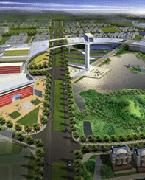 新城中心区(马坡组团)新城首先启动并重点发展的城市区域,位于顺义老城区以北,北至顺丰大街、西至和安路、南至顺泽大街、东至仁安路。以顺安路、顺成大街为界划分为第10、11、13共3个街区。