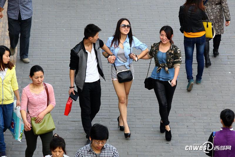 全国多地天气转暖 开启 初夏 模式 北京频道
