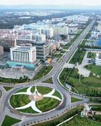 起步规划面积56平方公里,未来将按照发展定位拓展发展区域,将李桥镇、天竺镇、后沙峪镇、高丽营镇与南法信镇相关区域纳入核心区规划范围,最终核心区总面积将达170平方公里。