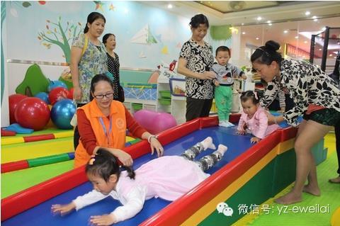 亿未来社区儿童运动馆项目