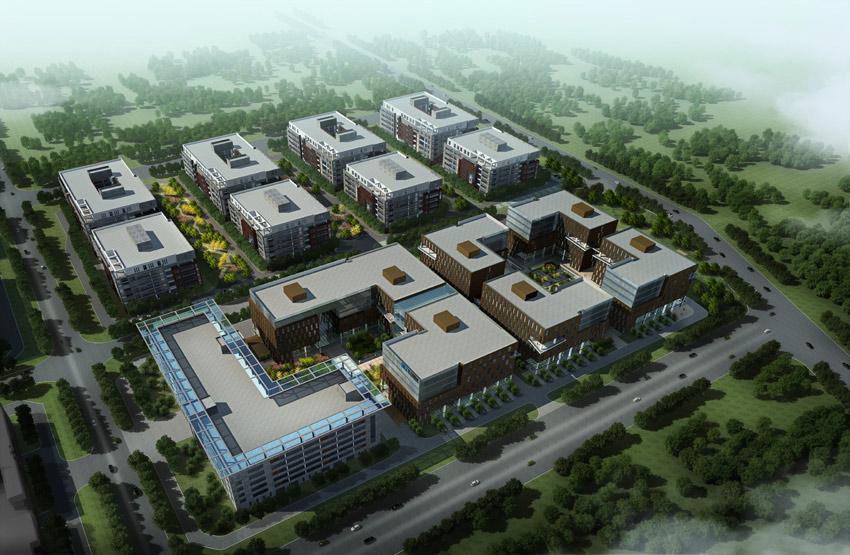 位于北京朝阳区酒仙桥北路,是中关村电子城现代科技产业基地及北京市重点产业化促进项目,也是电子城股份十二五期间实现一加二发展战略的龙头项目。定位为电子信息及互联网高科技企业研发总部,总建筑面积56万平方米,目前已入驻企业包括ABB传动、东芝医疗、合众思壮、超图软件、德信无线、千住电子、携程网、大豪科技等。