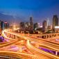 交通优势京平高速路、机场南线、六环路等多元化的交通路网汇集此地,交通极为便利。