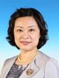 金晖区人大常委会党组书记、主任女,汉族,1969年5月生,浙江绍兴人,1991年5月加入中国共产党,1992年7月参加工作,在职研究生毕业(北京林业大学生态学专业),理学博士,讲师。