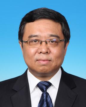 人大主任陈宏志
