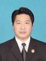 市监察局局长:李振奇