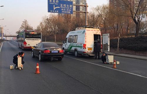 北京丰台:精细管理打造城市名片 全面消除黑臭水体