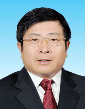 市发展改革委主任:谈绪祥