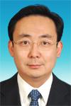 区委书记夏林茂