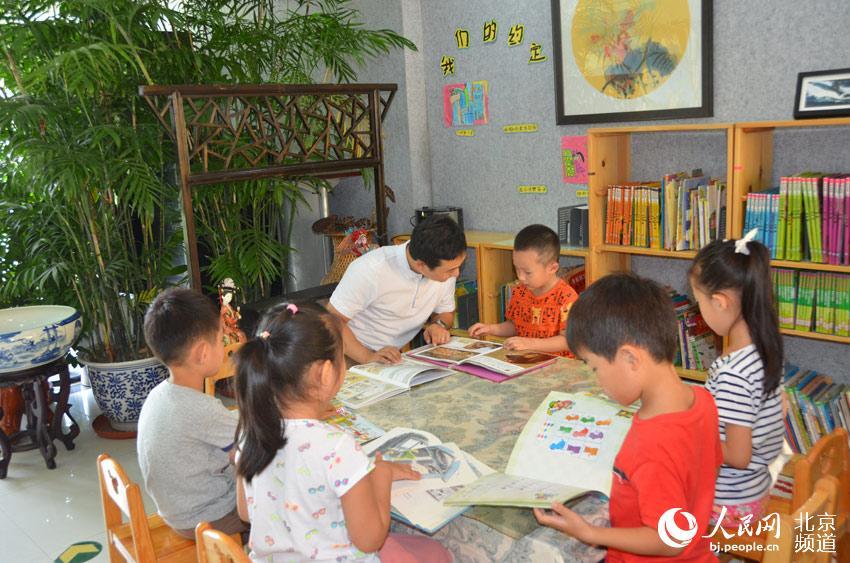 幼师技能大赛绘画海洋