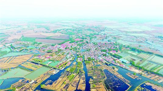 京津冀协同发展渐入佳境:蓝图正在变现实