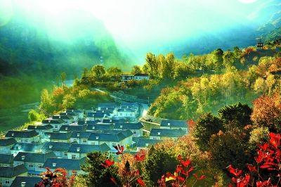 平谷建国家生态文明先行示范区