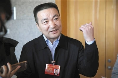 平谷区委书记王成国:与蓟州廊坊共同打造京东生态屏障