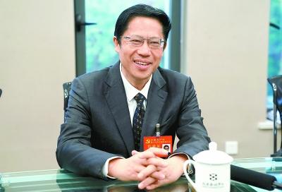 门头沟区委书记张贵林:守住北京西部地区的青山绿水