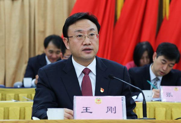 顺义区委书记王刚:建设创新引领的区域经济提升先行区