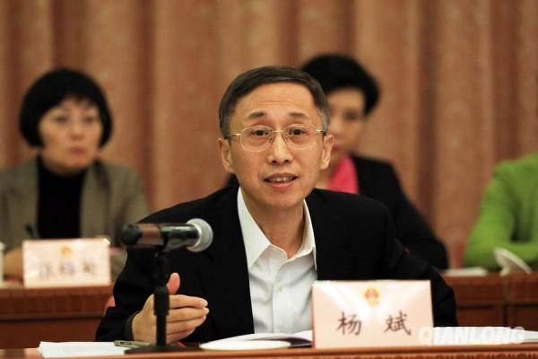 通州区委书记杨斌:副中心将以绿色出行为主