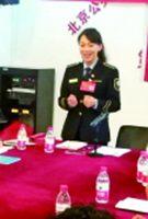 刘美莲:把党的最强音带到公交最基层在参加北京市代表团分组学习讨论时,她向与会代表展示了北京公交人的社会担当和辛勤付出。