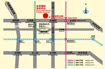 北京国际会议中心地址:中国北京市朝阳区北辰东路8号邮编:100101跨国技术转移大会自 2011 年开始举办以来,已成为中国国际创新合作第一会议平台。2016 中国(北京)跨国技术转移大会暨第三代半导体国际会议吸引了国际上 40 多个国家的 500 余位国际代表及 31 个省市(自治区)的 2000 余名参会代表。2017 中国(北京)跨国技术转移大会将就创新发展和创新合作两条主线开展近 30 场重点专场活动,汇集全球高端资源,聚焦 国际前沿议题,继续打造技术转移与创新合作国际平台,推动重点领域创新发展。