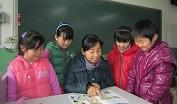 大红门第一小学:史林梅