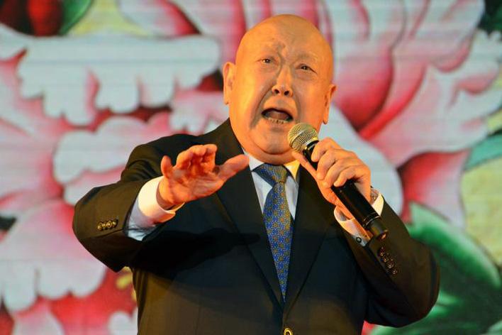 京剧名家名段新年演唱会唱响人民大会堂