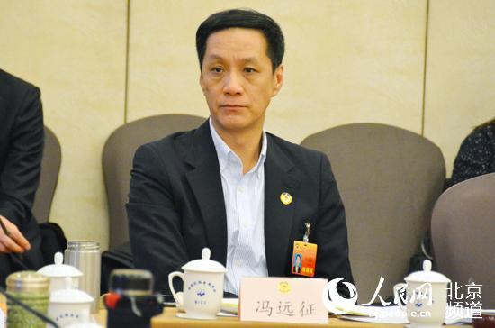 冯远征委员:立足本职为<a href=http://www.jingcsb.com/a/jinribeijing/ target=_blank class=infotextkey>北京</a>文艺事业发展出力