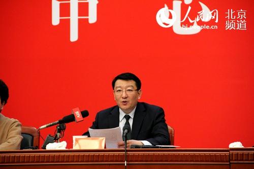 北京今年大力推进停车立法二环内路侧停车位将重新规划