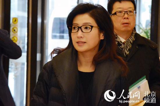 徐春妮委员:盲道很忙但却没给盲人朋友帮上忙