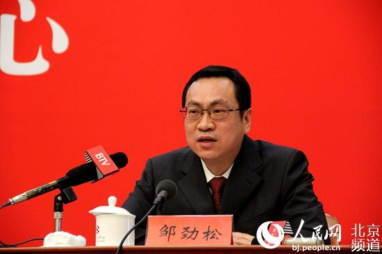 去年北京建设保障房6.55万套全面超额完成任务