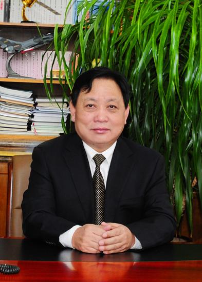 汾酒集团董事长李秋喜通过本网向广大网友拜年