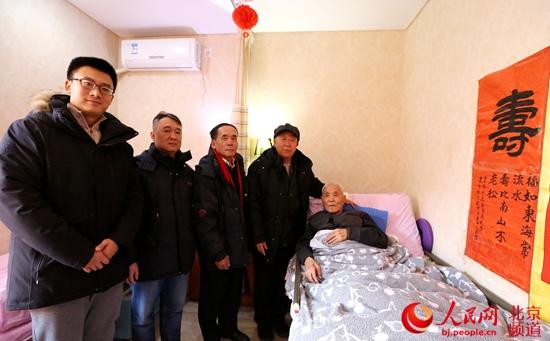 五代人见证北京电网发展匠人精神铸就电力辉煌