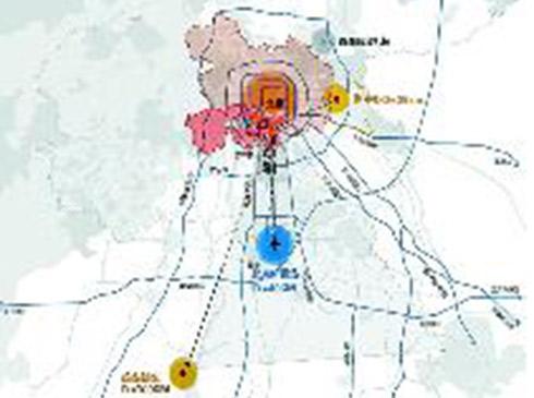 """北京丰台:京津冀协同发展的重要节点未来,京津冀地区将成为以首都为核心的世界级城市群、区域整体协同发展改革引领区、全国创新驱动经济增长新引擎、生态修复环境改善示范区。作为北京重要的中心城区,丰台既紧邻""""一核""""(首都功能核心区),又连接""""两翼""""(城市副中心和雄安新区)。借助区位优势和经济新动能,丰台在新的发展大引擎中聚合、裂变并飞速发展着,有望成为""""一核""""与""""两翼""""协调发展的关键节点。"""