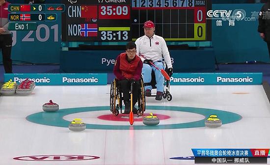 延庆小伙夺得中国参加冬残奥会以来首金2022想参加家门口的奥运会