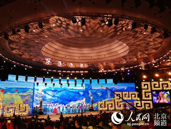 """第八届<a href=http://www.jingcsb.com/a/jinribeijing/ target=_blank class=infotextkey>北京</a>国际电影节盛大开幕15部影片角逐""""天坛奖"""""""