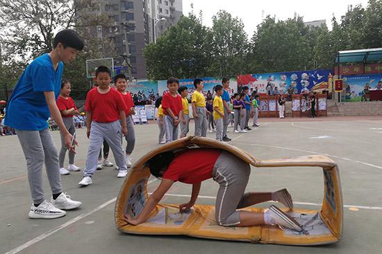 "<a href=http://www.jingcsb.com/a/jinribeijing/ target=_blank class=infotextkey>北京</a>朝阳南磨房地区率先将""安全知识""课程引进校园"