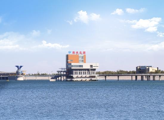 南水北调工程进京水量突破50亿立方米全市超1100万人受益