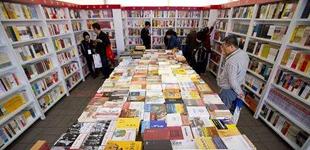40万种出版物北京书市展销