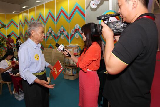 """2018中国童书博览会+城市科学节:寓教于乐的""""探索与发现"""""""