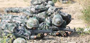 北京市教委:大学生9月可参加军事特训