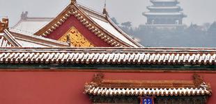 故宫宁寿宫地面修复8月中旬竣工