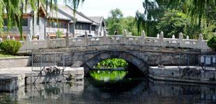 北京大运河文化带遗迹有几多?