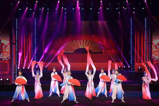 """北京:2019""""欢乐飞飏""""北京社区舞蹈大赛开赛在即"""