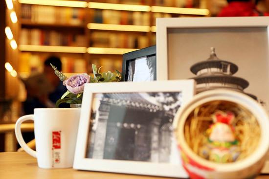 西宁 新华书店天坛南门店开张北京核心区又添新型阅读空间