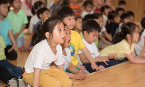 书香童年·儿童阅读走进幼儿园打开绘本的奇妙世界