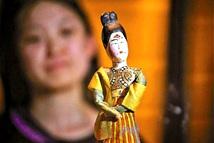 珍贵新疆文物演绎西域传奇