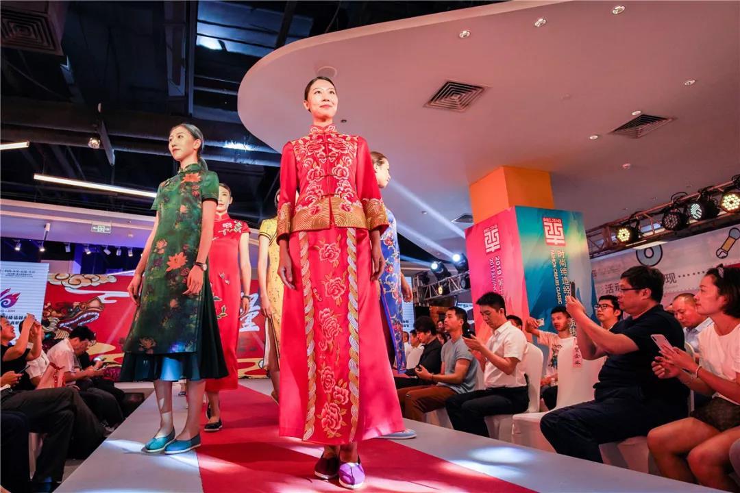 好吃、好玩、好看!2019北京西单时尚节今日开幕