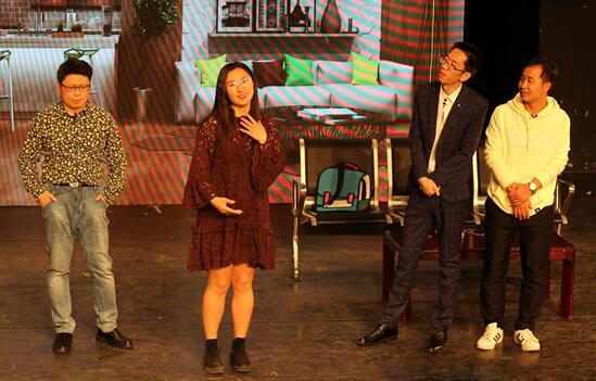 北京市群众戏剧、短剧优秀作品展演开启