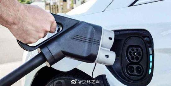北京环保中心:近两万出租车将更新为新能...