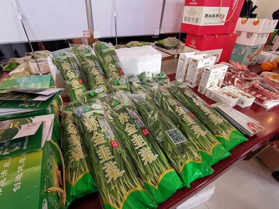 春节时期北京将增加大路菜供应确保节日蔬菜供应不停档