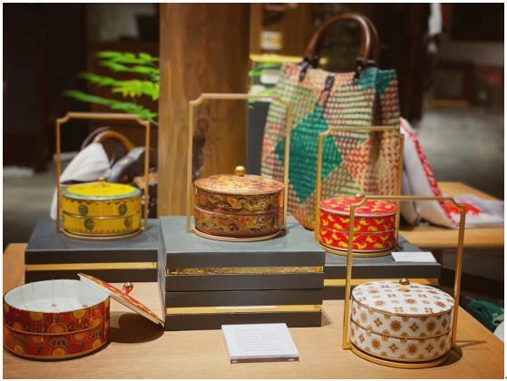 故宫文创联手北京文化团队打造衍生品年底推出市场